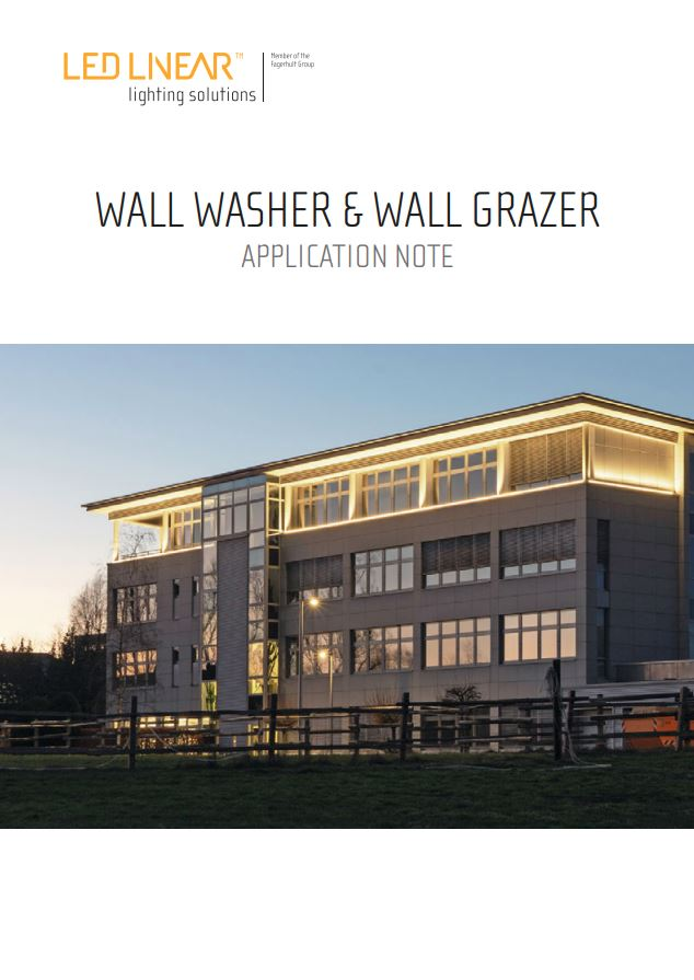 LL Wall Washer and Grazer 2020